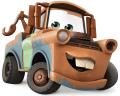 Стикер Cars - 50-