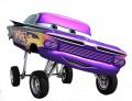 Стикер Cars - Ramone-
