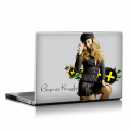 Скин за лаптоп - Музикални - 029