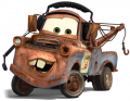 Стикер Cars - 46-