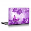Скин за лаптоп - Цветя - 256