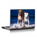 Скин за лаптоп - Кучета - 041