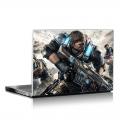 Скин за лаптоп - Игри - Gears of War - 005
