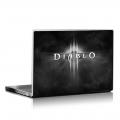 Скин за лаптоп - Игри -Diablo - 006