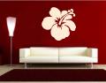 Декоративен стикер -  Цвете 8