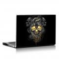 Скин за лаптоп - Черепи - 053