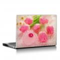 Скин за лаптоп - Цветя - 041