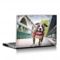 Скин за лаптоп - Кучета - 015