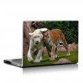 Скин за лаптоп - Диви котки - 014