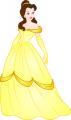 Стикер Принцеса Белла 8