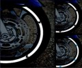 Светлоотразителни ленти за джанти- 2
