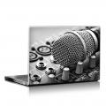 Скин за лаптоп - Музикални - 083