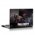 Скин за лаптоп - Игри - Call of duty - 011