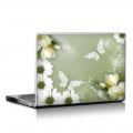 Скин за лаптоп - Пеперуди - 003