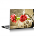 Скин за лаптоп - Цветя - 044