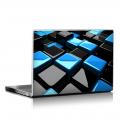Скин за лаптоп - 3D - 003
