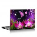 Скин за лаптоп - Пеперуди - 051