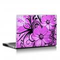 Скин за лаптоп - Цветя - 018