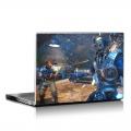 Скин за лаптоп - Игри - Gears of War - 001