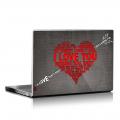 Скин за лаптоп - Любов и романтика - 051