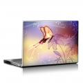 Скин за лаптоп - Пеперуди - 045