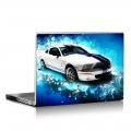 Скин за лаптоп -Автомобили 018