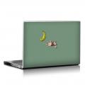 Скин за лаптоп - Маймуни - 027