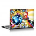Скин за лаптоп - Музикални - 039
