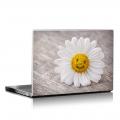 Скин за лаптоп - Цветя - 108