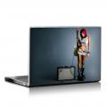 Скин за лаптоп - Музикални - 056
