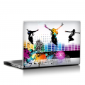 Скин за лаптоп - Музикални - 032