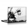 Скин за лаптоп - Черепи - 126