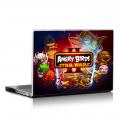 Скин за лаптоп - Игри - Angry Birds - 007