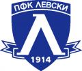 Стикер Левски