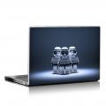 Скин за лаптоп - Филми - Междузвездни войни 6