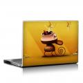Скин за лаптоп - Маймуни - 023