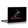 Скин за лаптоп  - Спорт -  лека атлетика 004