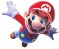 Стикер Super Mario 2