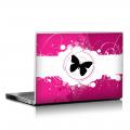 Скин за лаптоп - Пеперуди - 053