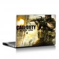 Скин за лаптоп - Игри - Call of duty - 012
