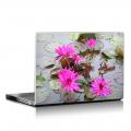 Скин за лаптоп - Цветя - 072
