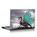 Скин за лаптоп - Дракон - 064