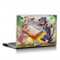 Скин за лаптоп - Анимационни филми - 033