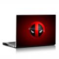 Скин за лаптоп - Deadpool - 008