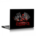 Скин за лаптоп - Deadpool - 005