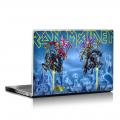 Скин за лаптоп - Музикални - 049