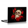 Скин за лаптоп - Черепи - 048