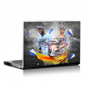 Скин за лаптоп  - Спорт -  Баскетбол 016